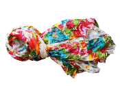 crinkled cotton scarf, printed cotton scarf, handmade, sijjl, fall fashion, winter fashion, spring fashion, casual scarf